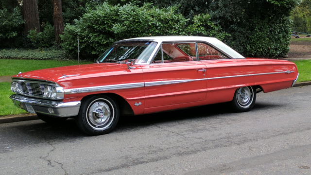 1964 Ford Galaxie XL