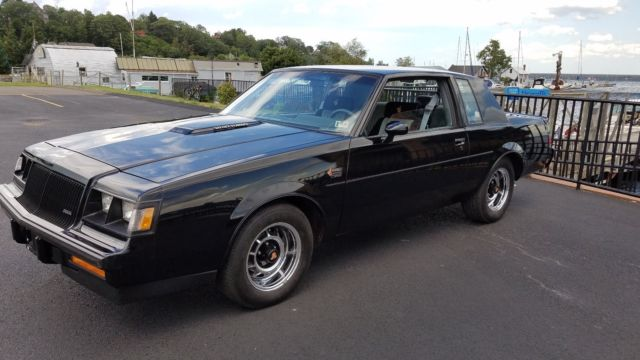 1987 Buick Grand National