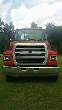 1989 Ford Other