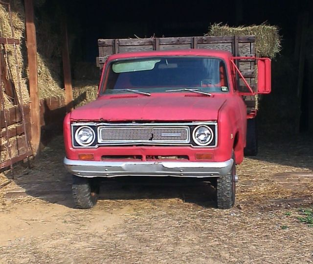 1971 Chevrolet Other Pickups Standard