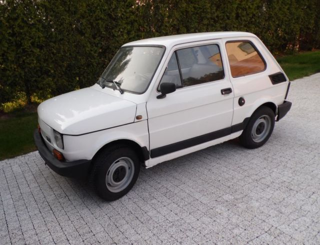 1991 Fiat Other