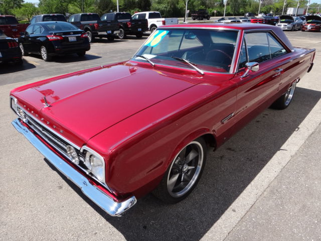 1966 Plymouth Other BELVEDERE
