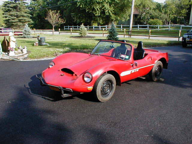 1980 Other Makes CONVERTABLE