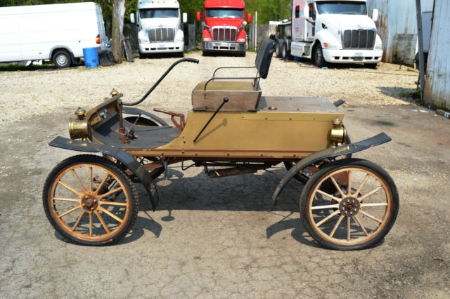 1901 Other Makes REPLICA