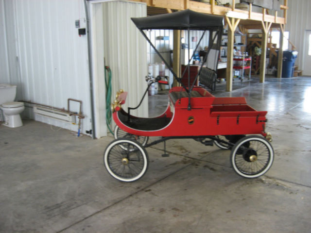 1901 Oldsmobile Other