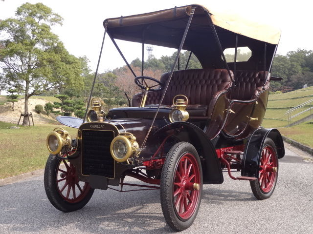 1906 Cadillac Other