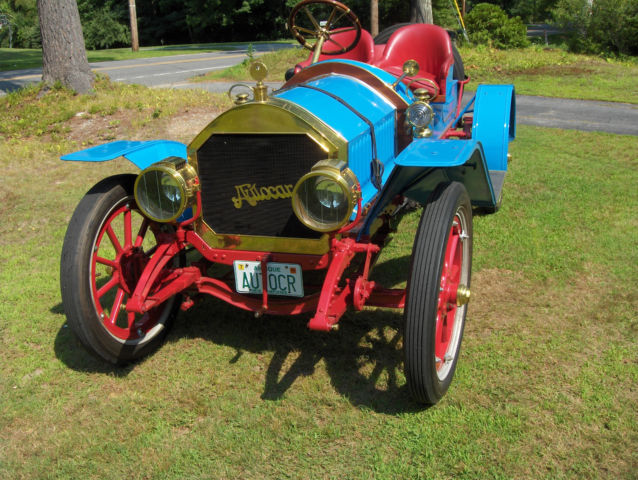 1907 Other Makes Roadster/Racer 14