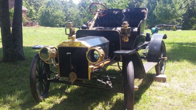 1907 Ford R