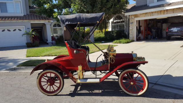 1907 Ford Other