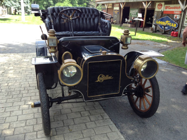 1908 Cadillac Other