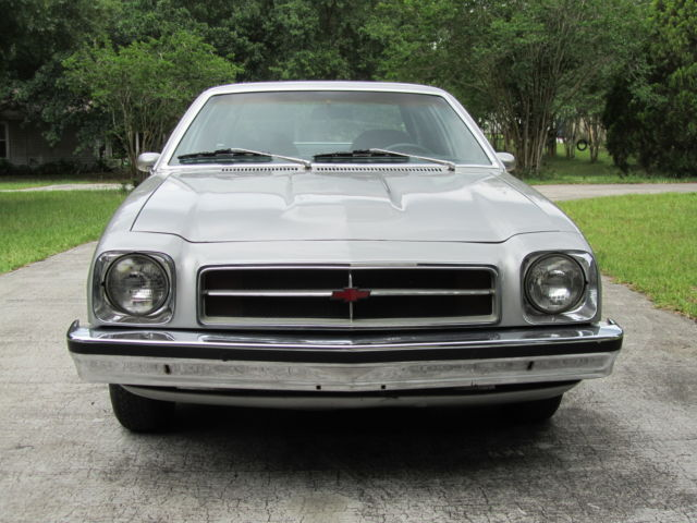 1980 Other Makes Towne Coupe