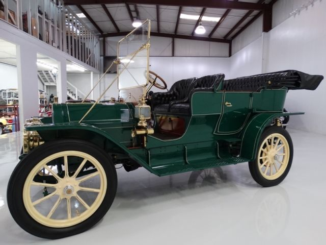 1909 Cadillac Other Model 30 Touring, MATCHING NUMBERS ENGINE!