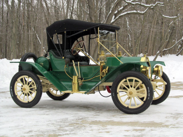 1911 Buick Other Model 26