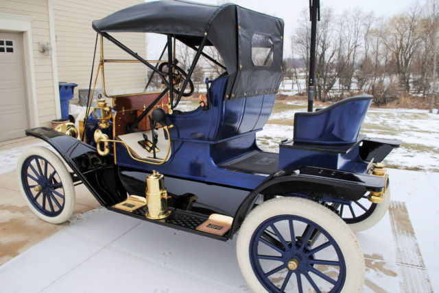 1911 ford model t 3 passenger runabout for sale photos technical specifications description. Black Bedroom Furniture Sets. Home Design Ideas
