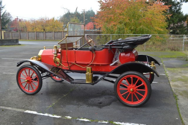 1911 Ford Other