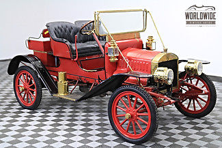 1911 Other Makes Touring Maxwell