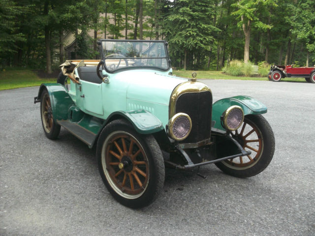 1911 Other Makes 30 HP custom roadster