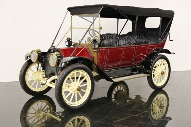 1912 Buick Other Model 29