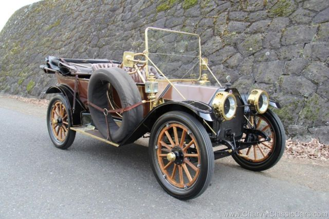 1912 Buick Other Model 29 Touring. Tour Proven! See VIDEO