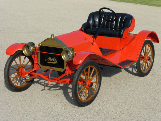 1912 Other Makes Special Roadster