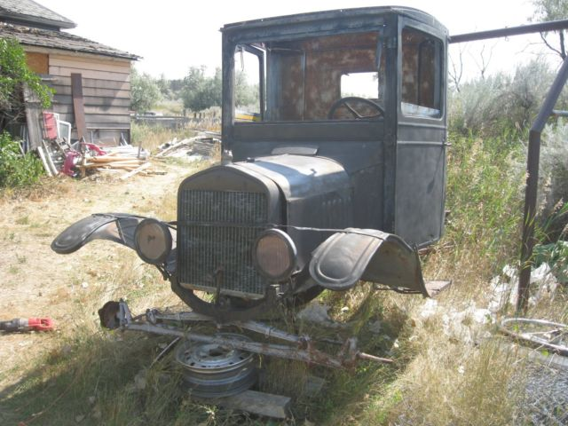 1912 Ford Other