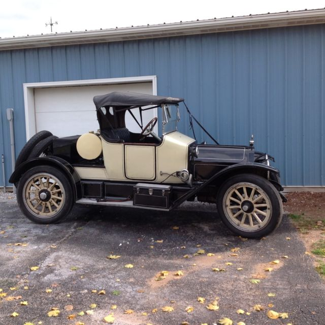 1914 Other Makes 37