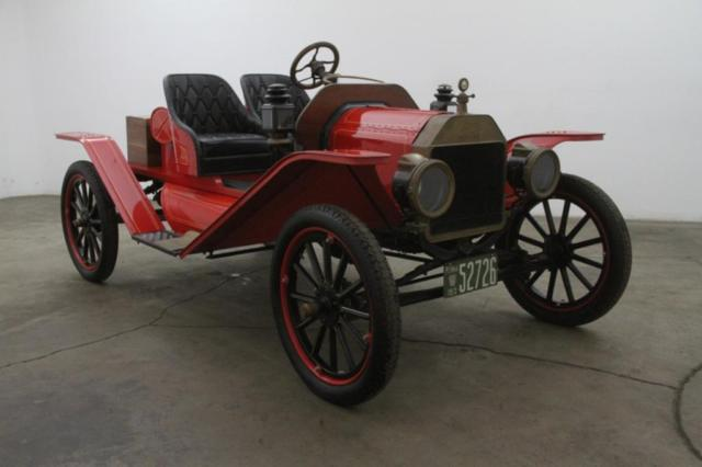 1913 Ford T Speedster