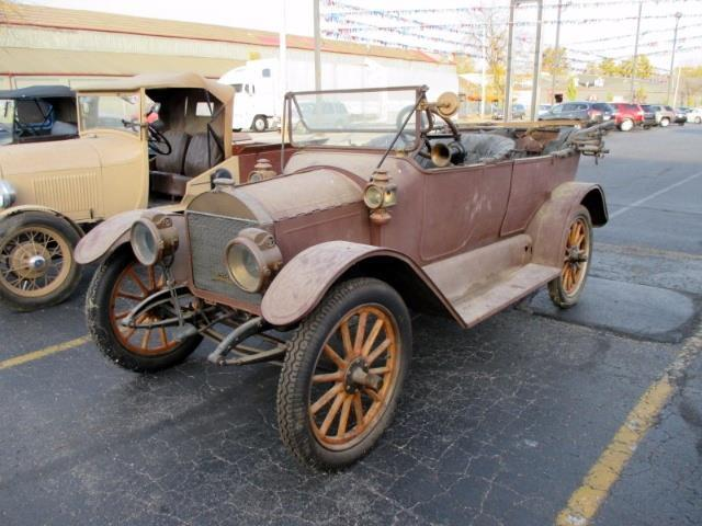 1914 Other Makes