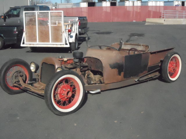 1915 Dodge Other Pickups