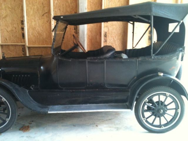 1918 Chevrolet Other