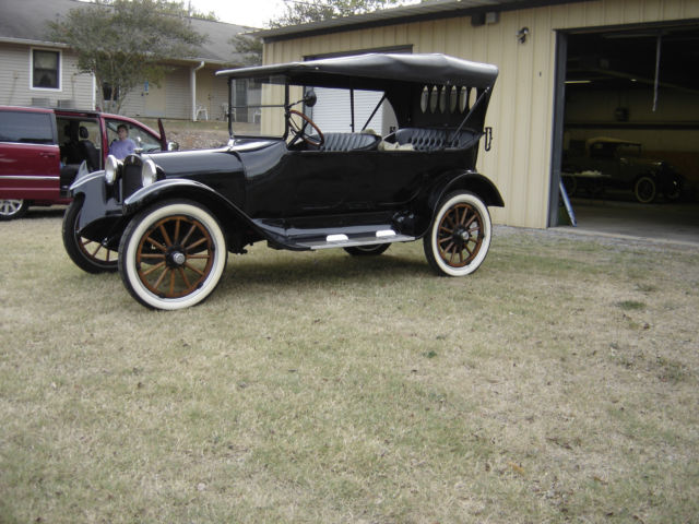 1919 Dodge 1919 dodge 4 door touring touring