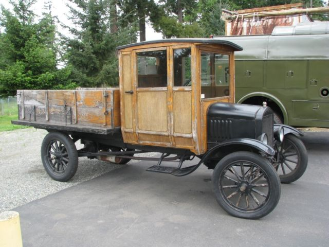 1919 Ford Other