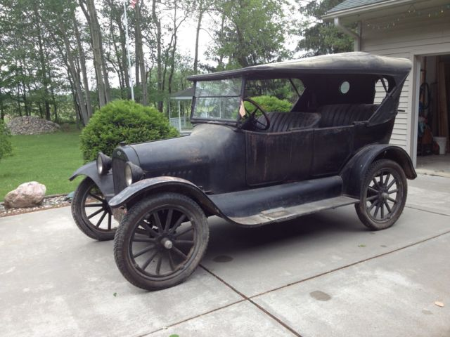1920 Chevrolet Other Touring