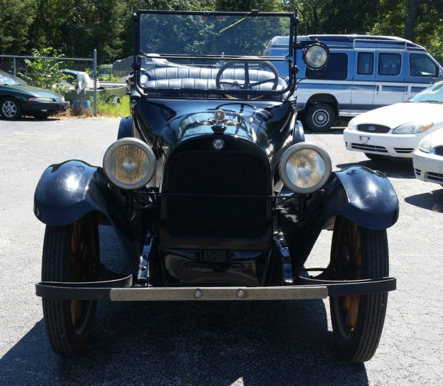 1920 dodge brothers touring convertible running and driving car for sale photos technical. Black Bedroom Furniture Sets. Home Design Ideas