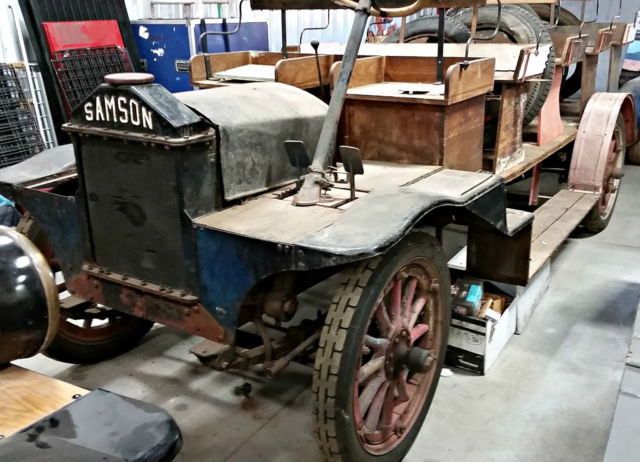 1920 Other Makes Truck