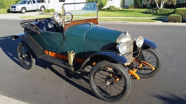 1921 Other Makes SERIES 12