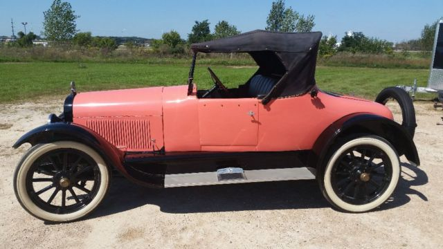 1922 Buick Other