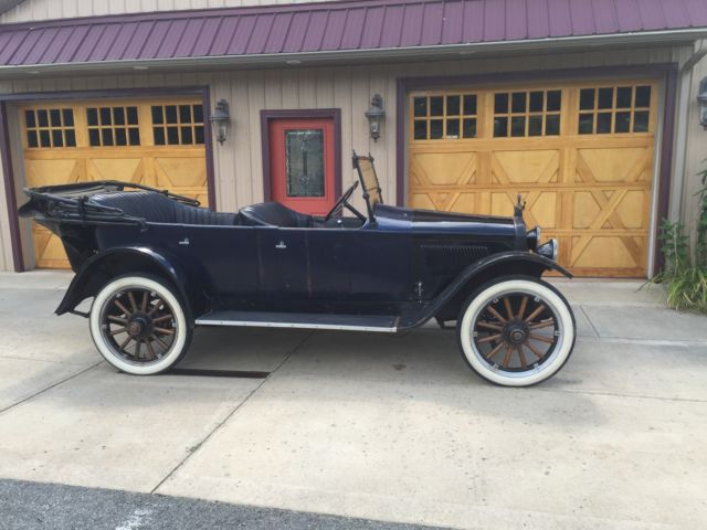 1922 Other Makes R