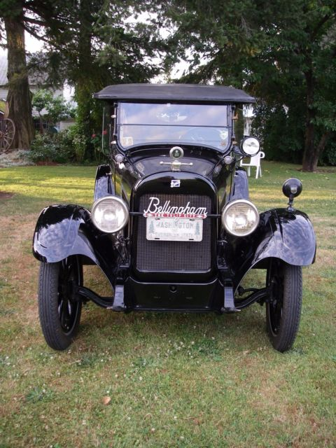 1923 Buick Other