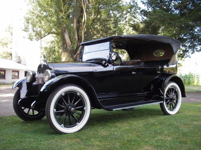 1923 buick antique vintage convertible touring car for sale photos technical specifications. Black Bedroom Furniture Sets. Home Design Ideas