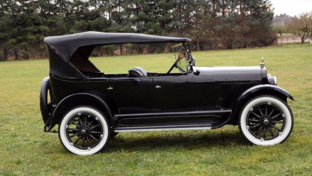 1923 Buick Antique Vintage convertible touring Car for ...
