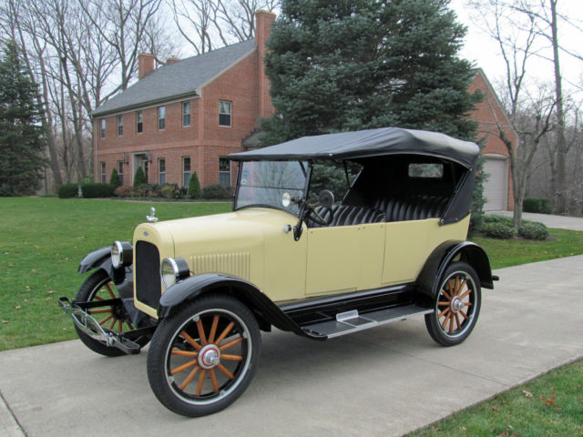 1923 Chevrolet Other Touring