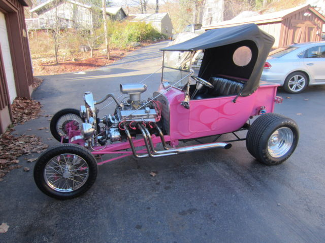 1923 ford model T bucket hot rod rat rod kit car & 1923 ford model T bucket hot rod rat rod kit car for sale: photos ... markmcfarlin.com