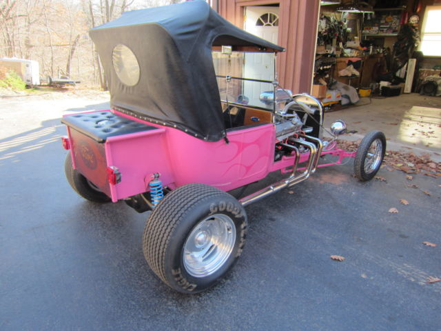 1923 ford model t bucket hot rod rat rod kit car for sale photos technical specifications. Black Bedroom Furniture Sets. Home Design Ideas