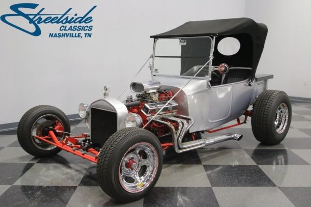 1923 Ford T-Bucket --