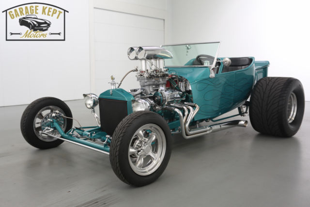 1923 Ford Model T Roadster