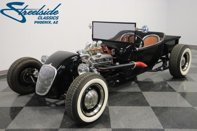 1923 Ford T-Bucket Track T Roadster