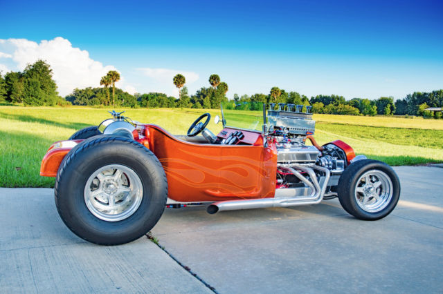 1923 Ford Other custom