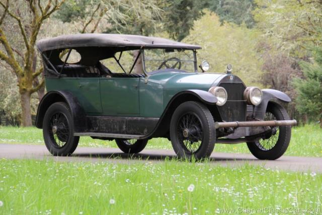 1923 Other Makes STUTZ Speedway 4 -AMAZING ORIGINAL! SEE IT RUN.