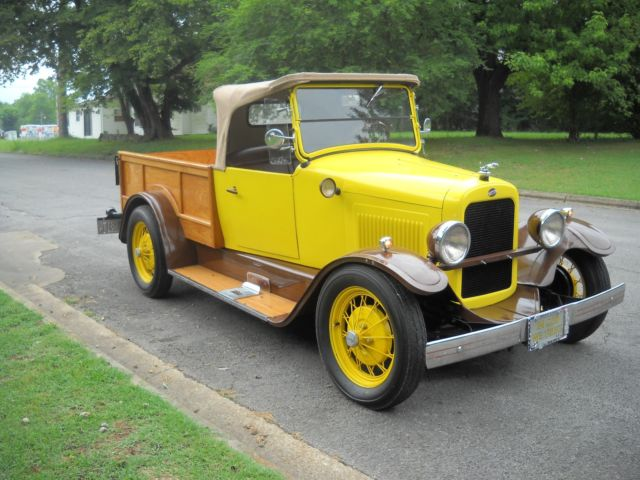 1923 Willys Custom